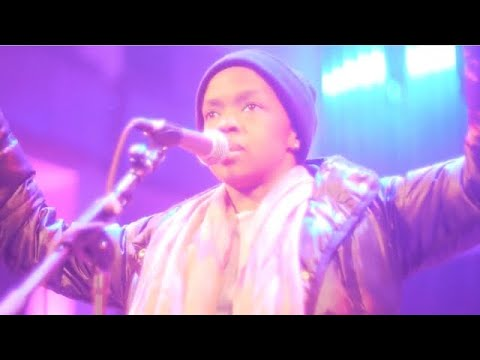 Ms. Lauryn Hill - live at John F Kennedy Center