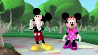 Сборник сказок про Минни| Клуб Микки Мауса |мультфильм Disney