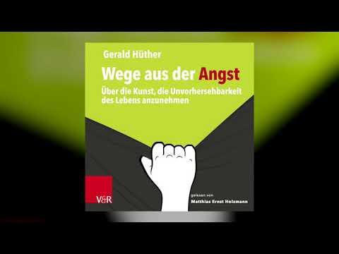 Wege aus der Angst YouTube Hörbuch Trailer auf Deutsch