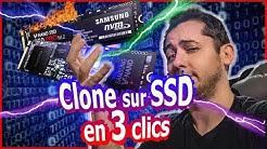 Clone sur SSD en 3 clics ton vieux disque dur avec Paragon ! [Tuto]
