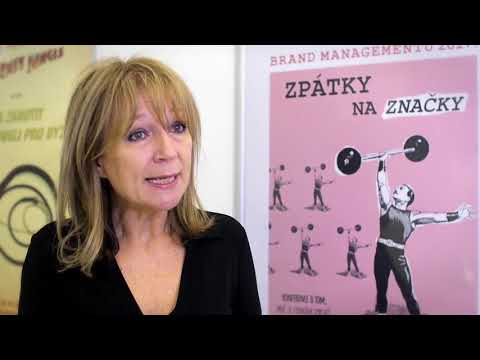 Rita Clifton on Brands in Digital Age