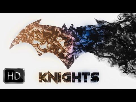 Knights: A Batman Fan Film