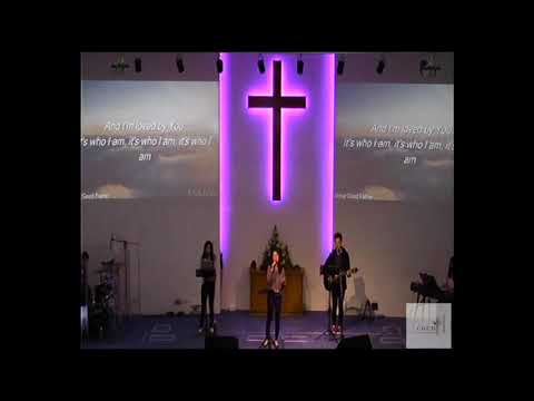 """Esker House English Sunday Service - """"In Quietness & Trust is My Strength"""" - 13/05/2018"""