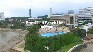[THAILAND] Royal Cliff Beach H…
