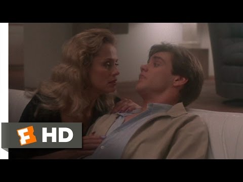 Once Bitten (1/12) Movie CLIP - Countess Seduces Mark (1985) HD thumbnail