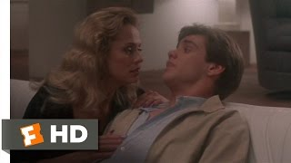 Once Bitten (1/12) Movie CLIP - Countess Seduces Mark (1985) HD