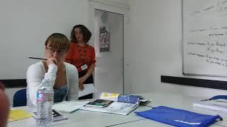 Обучение  для взрослых. Английский язык на Мальте .