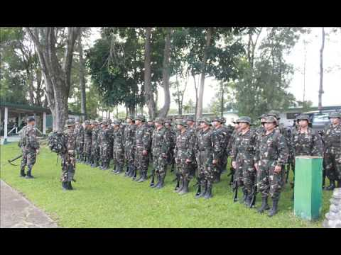 52nd Army Engineer Philippines Class 310 12 Kalasag