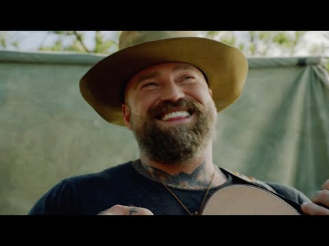 Zac Brown Band - Same Boat (Official Music Video)
