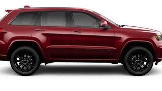2019 Jeep Grand Cherokee Altitude SUV - Ponce, PR