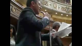 بالفيديو من تحت قبة البرلمان.. نائب واصفًا موازنة مصر 2016: