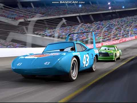 Cars I am Speed (2006) - YouTube