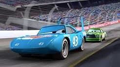Cars I am Speed (2006)