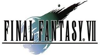Let's Play comentado. Final Fantasy VII, versión PSX. Parte 30: El bar de los colegas