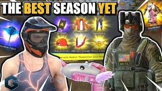 how to win in rules of survival