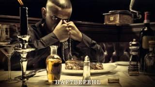 """Haftbefehl """"Mann im Spiegel"""" mit Hook ( VÖ """"Blockplatin"""" 25.01.2013 )"""