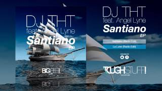 DJ THT feat. Angel Lyne - La Lune (Radio Edit)
