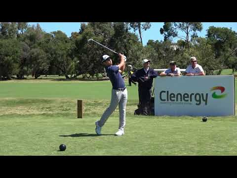 1st Round Highlights, 2018 Australian Master of the Amateurs