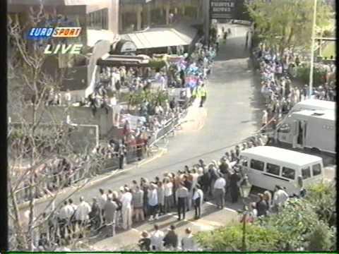 Lontoon maraton 1995