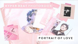 "💕 Hyper Beat 4ourth Edition ""Portrait of Love"" 