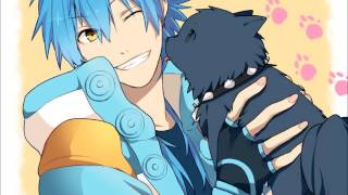 Repeat youtube video Nightcore-How to be a heartbreaker (male version)