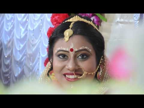 Ashim weds Anindita ।। Best Bengali Cinematic Wedding Series।। FUll Film 1080p