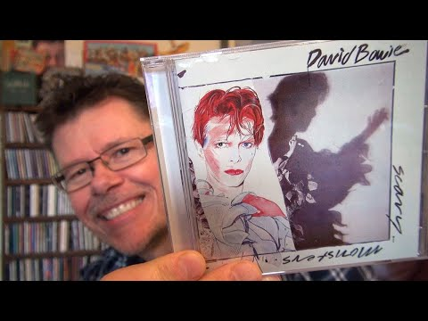 David Bowie Scary Monsters Songs Ranked Worst To Best