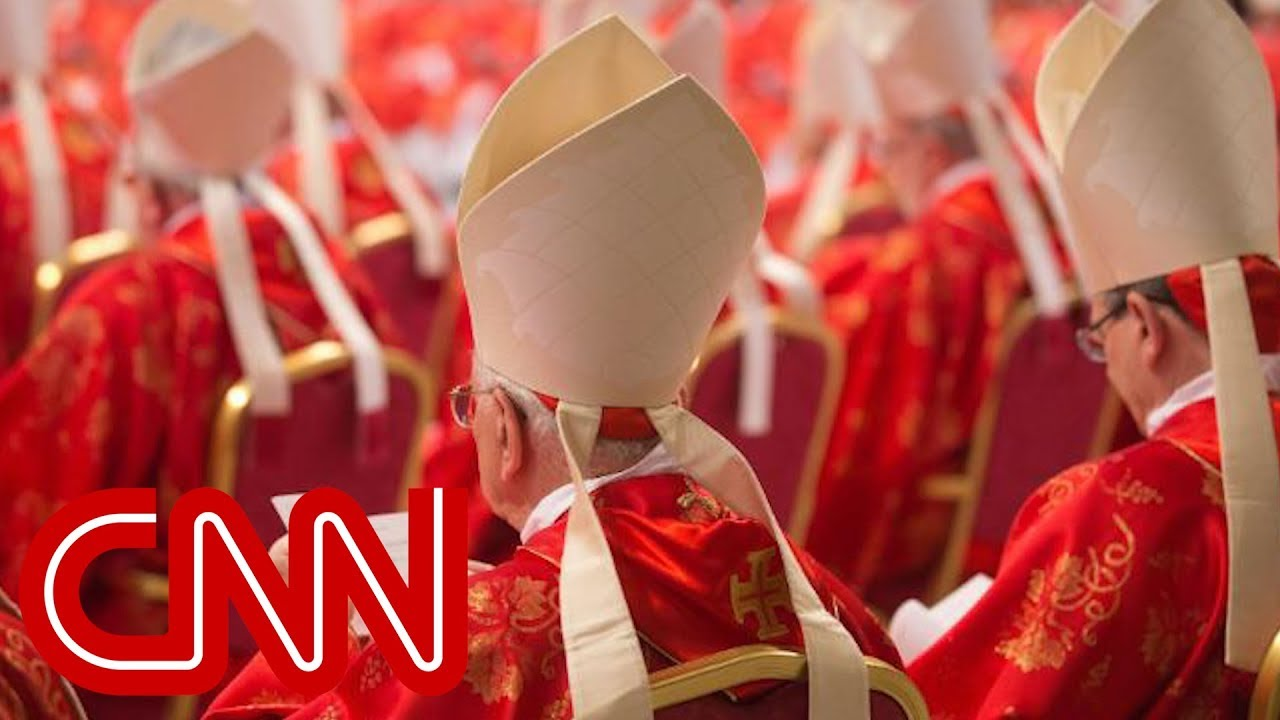 Report details sexual abuse by more than 300 priests in