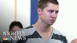 Judge: Another Mistrial In Case Against Former Officer In Deadly Ohio Shooting | NBC Nightly News