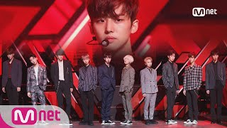 PENTAGON Like This Comeback Stage M COUNTDOWN 170907 EP