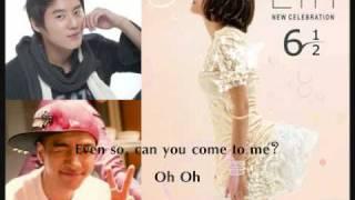 [HQ] Lyn feat. E.via - 누나의 노래 (Noona