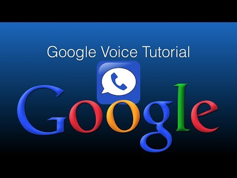 Google Voice Tutorial: How Do I Get a Google Voice Number
