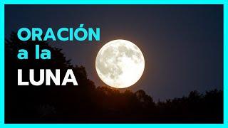 Oracion a la Luna