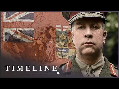 Far From Home: The Last 100 Days (Canada In WW1 Documentary) | Timeline