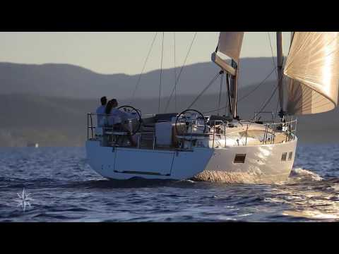 Jeanneau 51 Yacht by Network Yachts