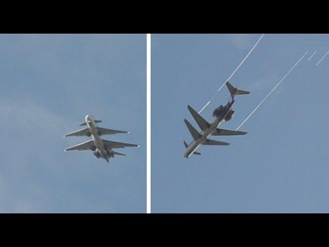 Leaked Footage UFO Sightings Top Secret Super Sonic Military Aircraft! Groom Lake Nevada!
