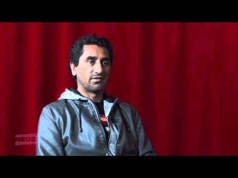 Cliff Curtis: On his classic NZ movie roles...