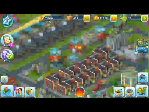 SuperCity : Build a Story  GAMEPLAY