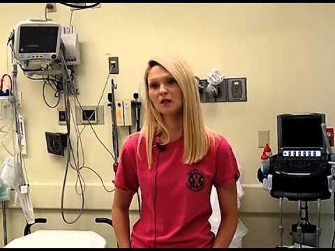 Nurse (Emergency Room), Career Video from drkit