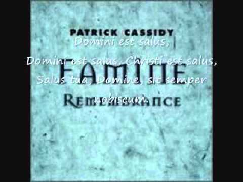 Patrick Cassidy - Saint Patrick Breastplate II