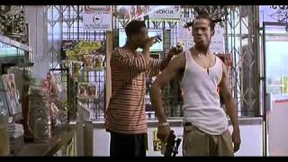 Dont Be A Menace To South Central While Drinking Your Juice In The Hood liquer store.mov
