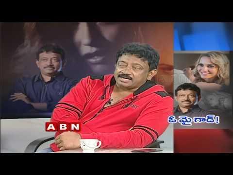 Ram Gopal Varma About Fascination In GST | ABN Telugu