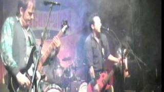 PSYCHOPUNCH - Another feeling ( live )