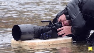 Nikon D5 - Five inspired professional photographers with the D5 thumbnail