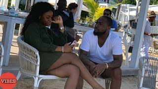 "Davido And Chioma Shock Nigerians: ""We Quit"""