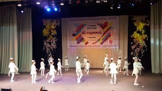 """IMPULS В Алмате  танец """" Коты-Аристократы"""" 1/11/17год"""
