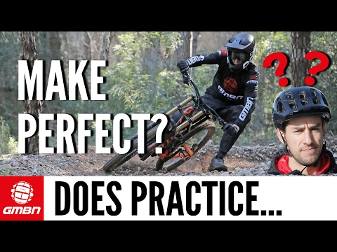 Does Practice Really Make Perfect?
