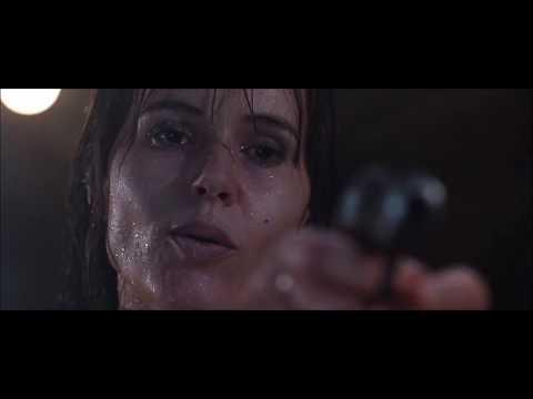 "Geena Davis Torture Scene From ""The Long Kiss Goodnight"" 2/2"