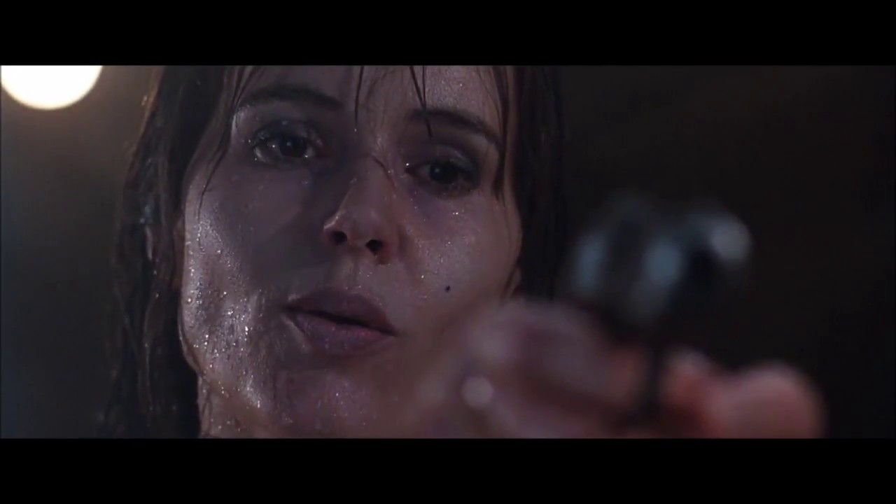 """Download Geena Davis Torture Scene from """"The Long Kiss Goodnight"""" 2/2"""
