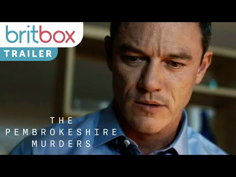 The Pembrokeshire Murders | BritBox Original Trailer